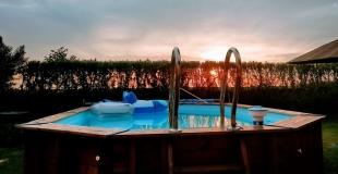 Quelles solutions pour disposer d'une piscine avec un petit budget ?