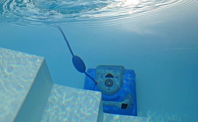 Comment choisir un robot piscine ?