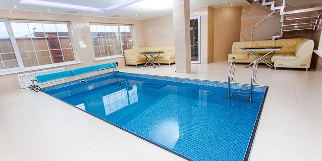 faire construire une piscine intrieure guide conseils fonctionnement et cot