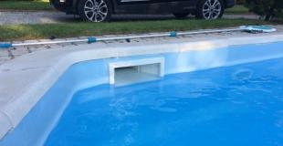 Le skimmer de la piscine, à quoi sert-il ? Quelle est sa fonction ?