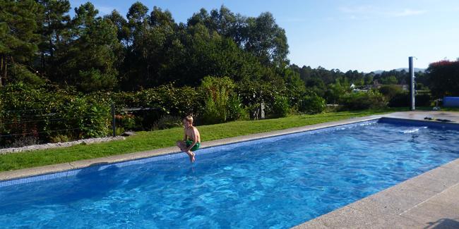 L'oxygène actif pour traiter sa piscine