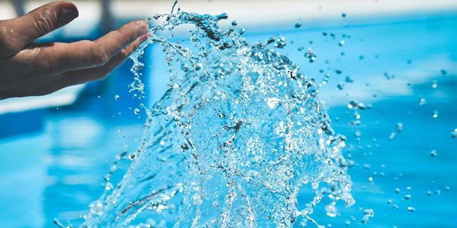Qu'est-ce qu'un traitement de choc pour une piscine ? Explications