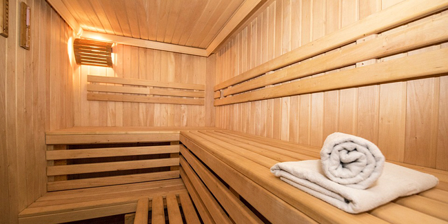 comment choisir un sauna guide conseils prix d 39 installation et devis. Black Bedroom Furniture Sets. Home Design Ideas