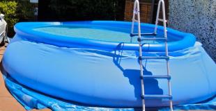 La piscine autoportée : avantages, inconvénients, coût