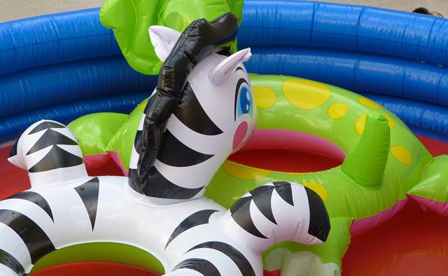 La piscine gonflable : avantages, inconvénients, coût