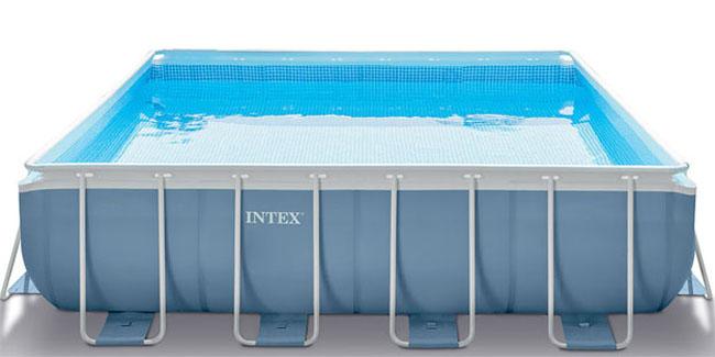 La piscine tubulaire : avantages, inconvénients, coût