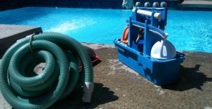 Comment choisir un aspirateur à piscine ? Fonctionnement et coût