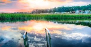 Faire construire une piscine naturelle et écologique : conseils, modèles et prix