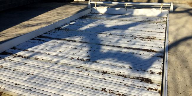 Comment redémarrer sa piscine après l'hiver ? La remise en route après hivernage !