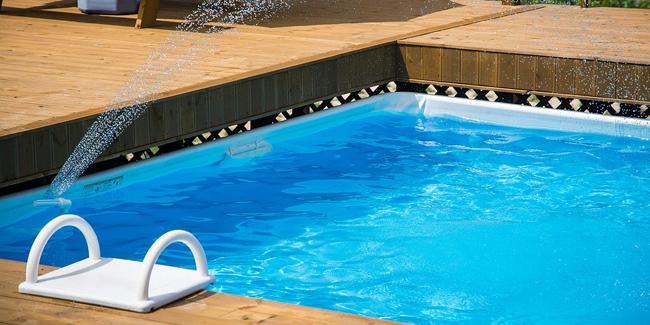 La mini-piscine pour les petits espaces : quel budget ?