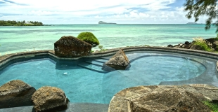 Une piscine privée à l'eau de mer : fantasme ou réalisable ?