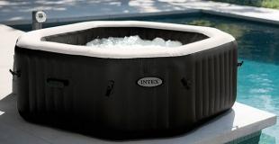 Comment entretenir un spa gonflable ou un spa en dur ?