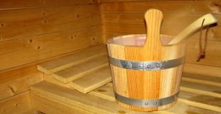 Quels sont les bienfaits du sauna pour la santé ?