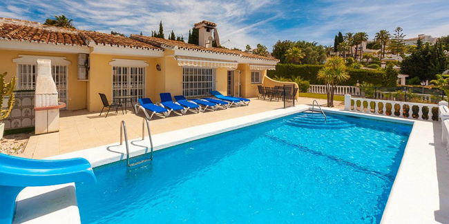 Quel est le coût annuel d'entretien d'une piscine ?