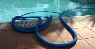 Combien de temps faudra-t-il consacrer à l'entretien de sa piscine, par jour, mois, année ?