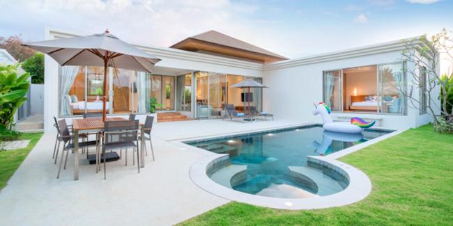 Location d'une maison avec piscine : quelles responsabilités pour le loueur ?