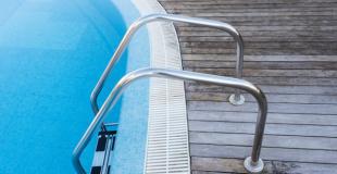 Alarme de piscine : quel système installer ? Quelle efficacité ? Quel coût ?