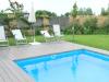 Le marché de la piscine privée : chiffres et tendances