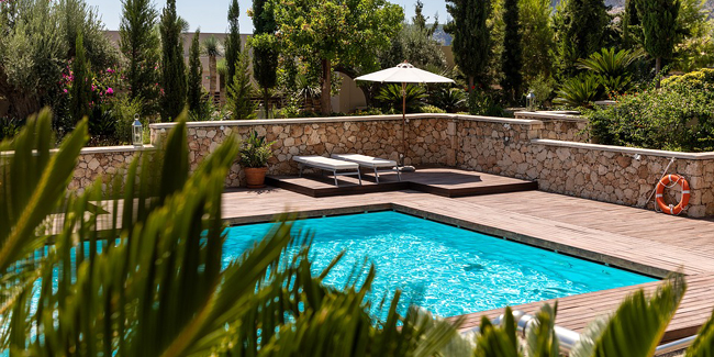 Guide, conseils et devis sur les piscines